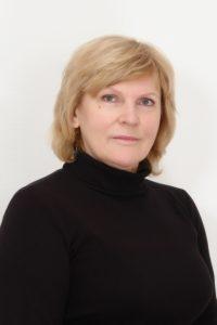 Loreta Žilinskienė