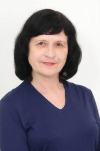 Dalia Pocienė