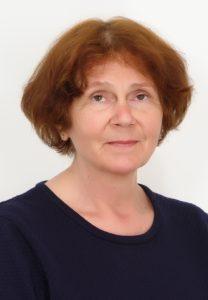 Irina Lekštutienė